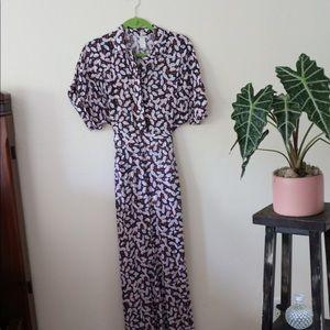 NWOT Floral jumper anna glover for H&M